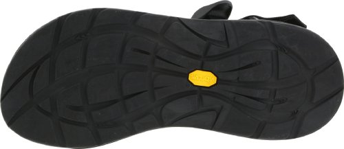 Chaco Z1 Vibram Yampa J102010, Sandali donna Black