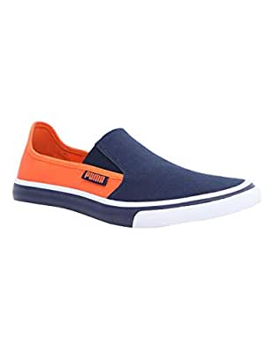 Puma Unisex's Apollo Slip On IDP Sneakers