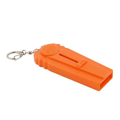 ZqiroLt Flaschenöffner, Biertrinkdeckel, Launcher Top Shooter Schlüsselring Küche Bar Werkzeug Orange (Shooter-gürtel)