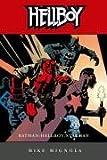 Image de Hellboy 3: Batman /Hellboy /Starman