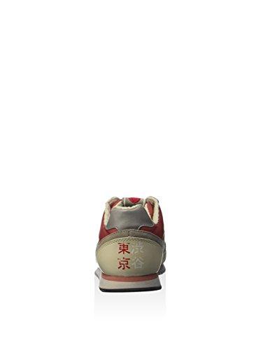 Lotto S5853 Sneakers Donna Scamosciato Nut Ml/Sesame Nut Ml/Sesame