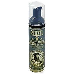 reuzel Beard Foam/barba Espuma 5Pack 5x 70ml