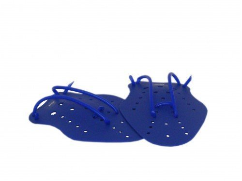 V3Tec Handpaddles Handpaddel, Größe:M