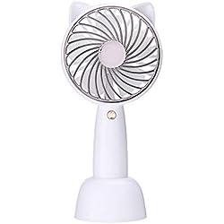 Ventilateur Silencieux avec Télécommande 35dB Minuterie Oscillation Horizontale et Verticale 4 Vitesses Turbo Ventilateur à Circulation d'Air pour Bureau Chambre 30m² [Classe énergétique A+++]
