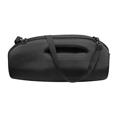 ATpart Harte Schutzhülle Tragbare Reisetasche Für JBL Boombox Drahtloser Bluetooth-Lautsprecher Mit Tragegurt