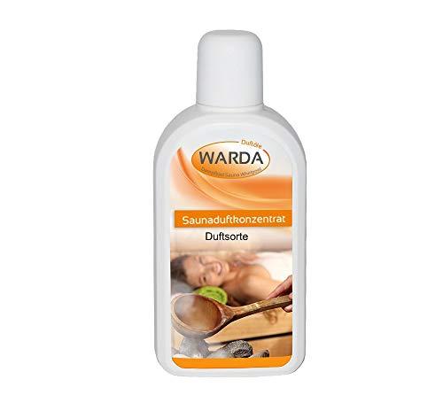 Saunaduftkonzentrat Maracuja 200 ml von Warda - Saunaaufguss Saunaduft Aromaduft Sauna-duft-konzentrat