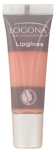 Logona: Lipgloss -: Farbe: no.3 apricot