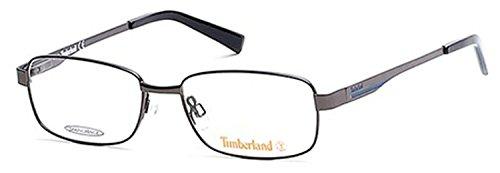 Timberland Eyeglasses TB 5064 TB5064 009 matte gunmetal