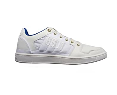 G-Star Raw Core II Gamma Lo Mens Trainers / Shoes - White - SIZE UK 10