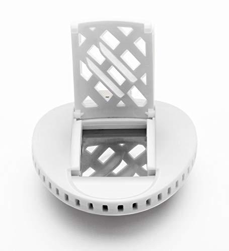USB Moskito-Mörder + 72 Moskito-Tabletten + Verlängerungsleitung Insektenspray Auto Draussen Praktisch Heizung YUDEYU (Color : 3 Pieces) - Automatische Einzel-heizung