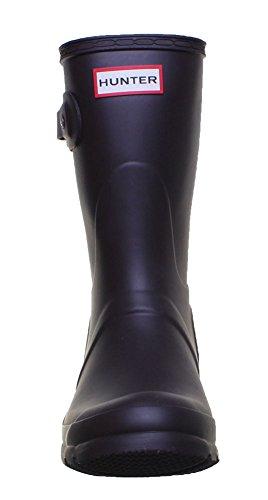 HunterWOMEN ORG SHORT - Stivali donna Marrone (Choco FV1)