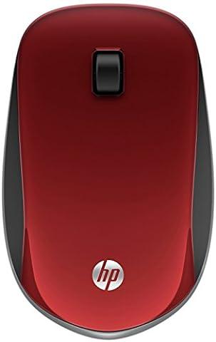 HP Z4000 (E8H24AA) kabellose Maus (Optischer Sensor, Link-5 Nano, USB-Receiver mit 2,4 GHz, 3-Tasten-Design, Standard-Scroll-Funktion)