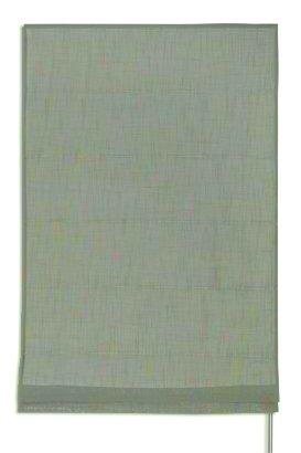 KAATEN - Estor Plegable Visillo Saco Verde