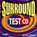 Dolby Surround Test CD