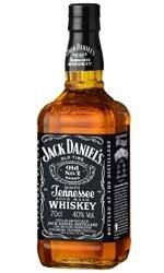 Jack Daniels Miniature American Bourbon Whiskey 5cl Miniature from Jack Daniels
