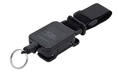 GearKeeper RT4-5170 Molle/Velcro 85 g 91 cm Black