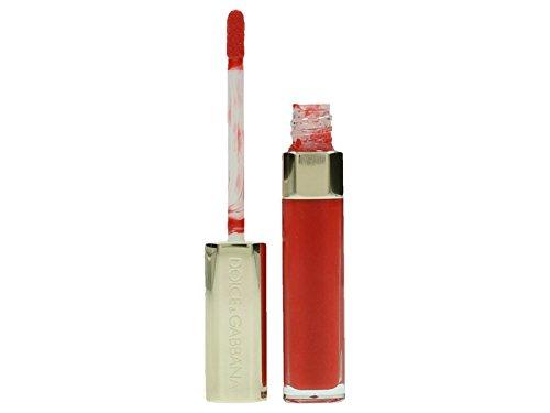 Dolce&Gabbana The Lipgloss, Sheer Shine Gloss, 136 Secret, Donna, 5 ml
