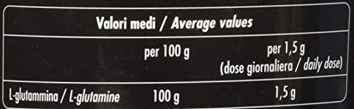 +Watt Glutammina+ Polvere - 300 g
