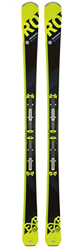 Rossignol - Experience 84 HD Herren Ski unmontiert cm -