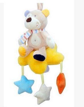 Spieluhr Ideales Geschenk zur Geburt oder Taufe