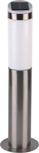 LAMPADA SOLARE LED PER ESTERNO XLTD-259 Confezione da