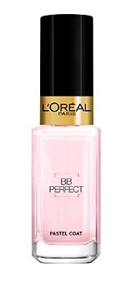 L'Oréal Paris Color Riche La Manicure BB Perfect - nail top coats (Pastel, France)