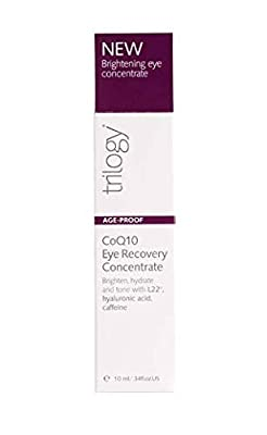 trilogy CoQ10 Eye Recovery Concentrate 7.5 ml