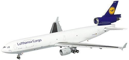 Boeing MD-11F Lufthansa Cargo Scale 1:400