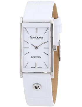 Bruno Söhnle Damen-Armbanduhr Thalia Analog Quarz Leder 17-93099-941