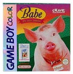 Babe et ses amis game boy color