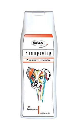 Anti Juckreiz Shampoo (Bubimex Shampoo Anti-Juckreiz für Hunde)