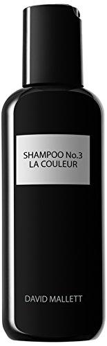 DAVID MALLETT Shampoing No.3 La Couleur