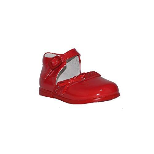 BUBBLE BOBBLE Z. COMUNIÓN PRICESA A1408 Zapatos Fiesta