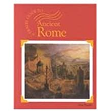 Ancient Rome (The history of weapons & warfare)