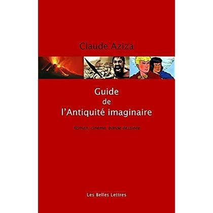 Guide de l'Antiquité imaginaire