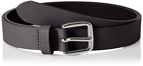 Esprit Accessoires 038ea1s001, Cinturón para Mujer, Negro (Black 001), 100 (Talla del fabricante: 85)