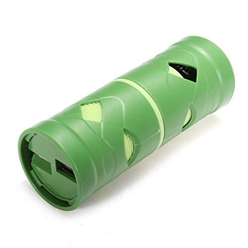 Twister Cutter (Gemüse Twister Obst Slicer Cutter Reibe Spiralizer Peeler Gadgets Werkzeuge für Küchen Einfache Utensilien Verarbeitung von TheBigThumb)