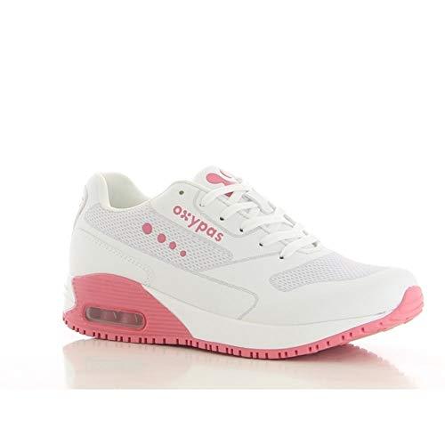 oxypas elas3801fux ELA SRC Arbeiten Sneaker