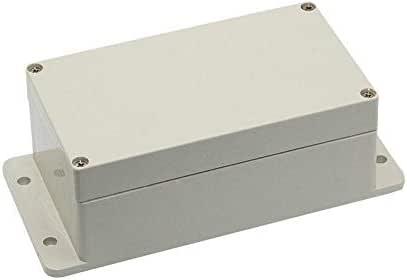 blocs dalimentation bo/îte de projet 27 tailles Supertool Bo/îte de jonction /étanche IP65 en ABS bo/îte de rangement pour instruments de bricolage pour projets /électroniques