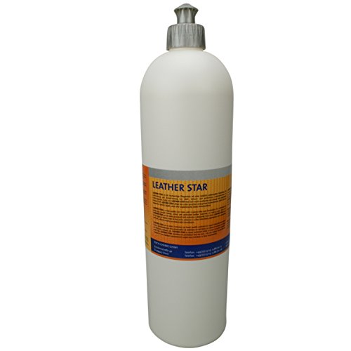 Price comparison product image Koch Chemie Leather Star Leather Care,  238001,  1 liter