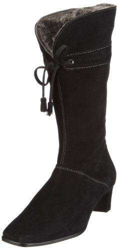 Hassia Milano Weite H 2-306552-01000, Bottes femme