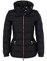 outlet store 59b64 306a7 Amazon.it: armani donna - Giacche e cappotti / Donna ...