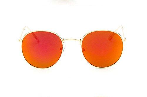 Gespout Retro Sunglasses Star UV Protection Glasses Sunglasses Summer Fashion Sunglasses