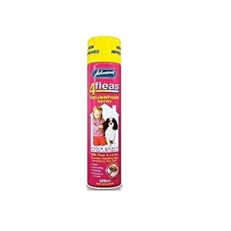 brand new johnsons flea household spray 600ml home animal cats dogs kills fleas protection Brand New Johnsons Flea Household Spray 600ml Home Animal Cats Dogs Kills Fleas Protection 31Y5trNZFKL