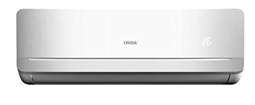 Onida 1.5 Ton 3 Star Split AC (Copper Condensor, IR183IDM, White)