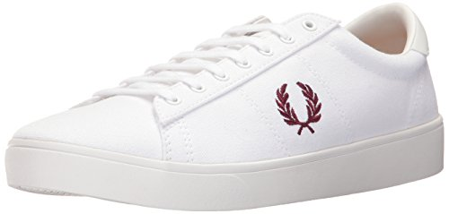 Fred Perry Spencer Canvas Sneaker -