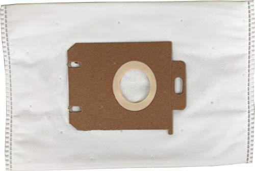 20 Staubsaugerbeutel passend für Philips FC 8320-8326 PowerLife   Staubbeutel aus 5-lagigem Vlies   von Staubbeutel-Discount