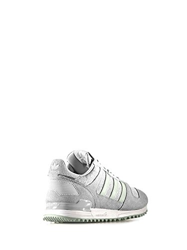 Adidas Zx 700, Baskets Basses Pour Femme Gris