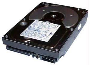 IBM Sun 4.5GB SCSI 80 Pin 7200rpm 3.5in HDD -
