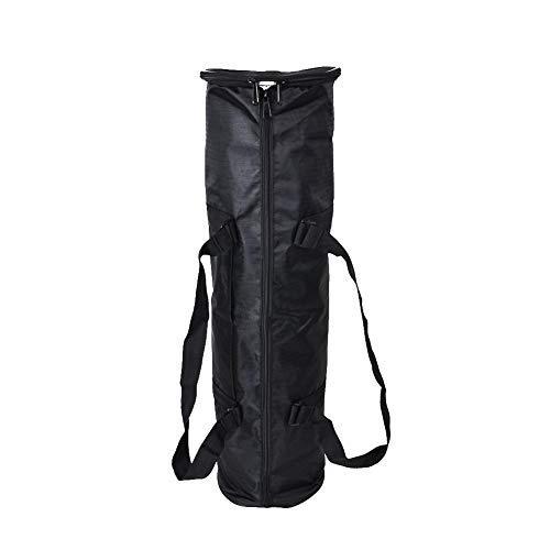 Yogamatte, Rucksack, wasserdicht, Oxford-Stoff, 3 Öffnungen, Reißverschluss